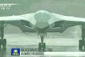 Thực hư thông tin Trung Quốc đã sở hữu máy bay ném bom tàng hình