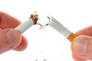Giờ hãy để em giúp anh bỏ thuốc, có được không?