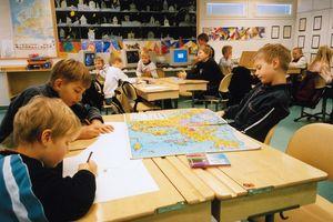 Dữ liệu - yếu tố quan trọng trong giáo dục Mỹ