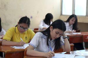 Hà Nội 'chốt' thi lớp 10 với 4 môn: Nắm vững những kiến thức trên lớp là có thể làm bài tốt