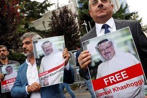 Các nghị sĩ Mỹ yêu cầu điều tra vi phạm nhân quyền với việc nhà báo mất tích