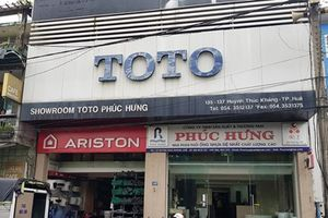 Vụ bán nhà công sản ở Huế: Cần xử lí nghiêm sai phạm!
