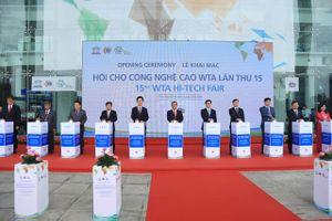 Khai mạc phiên họp Đại hội đồng Hiệp hội Đô thị Khoa học Thế giới