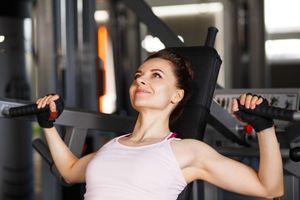 Những dấu hiệu 'tố cáo' bạn tập luyện thể dục quá nhiều