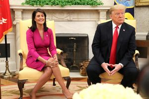 Quyết định bất ngờ của đại sứ Mỹ