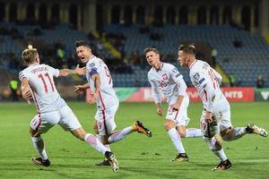 Lịch thi đấu, lịch phát sóng, dự đoán tỷ số UEFA Nations League rạng sáng mai 12.10