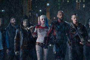 Rớt ghế đạo diễn 'Guardians of the Galaxy', James Gunn đầu quân cho DC