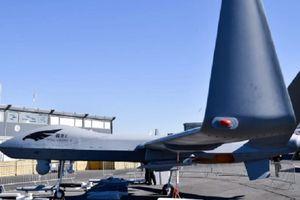 Trung Quốc, Pakistan hợp tác sản xuất gần 50 UAV tấn công