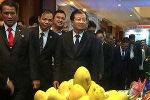 Nông nghiệp ASEAN hướng đến tự cường và sáng tạo