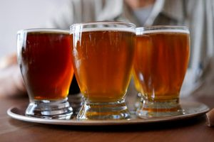New Zealand muốn nổi tiếng với bia có hương vị độc đáo