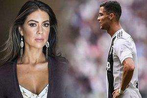 Ronaldo thừa nhận có quan hệ tình dục với cô gái tố cáo hiếp dâm