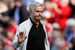 Tương lai của Mourinho sẽ được định đoạt trong hôm nay