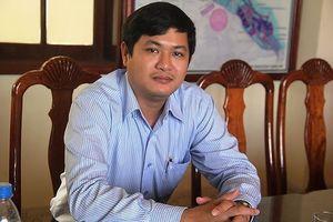 Ông Lê Phước Hoài Bảo xin nghỉ việc không lương để học tiến sỹ