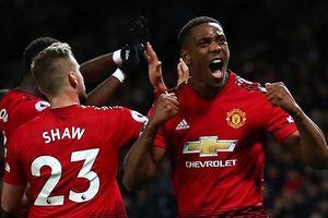 Bàn thắng giúp HLV Mourinho 'giữ ghế' trị giá hơn 7 triệu bảng