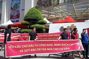 Thủ tướng giao Bộ Công an khởi tố hành vi 'ôm' quỹ bảo trì chung cư