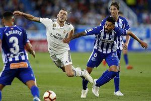 Real Madrid đã hết kiên nhẫn với Bale
