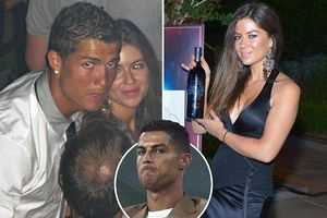 Ronaldo sắp mất bộn tiền vì nghi án hiếp dâm