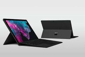 Surface Pro 6: Bản nâng cấp đáng giá?