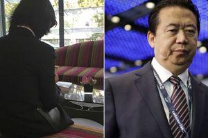 Trung Quốc lên tiếng về thông tin liên quan tới vợ cựu chủ tịch Interpol