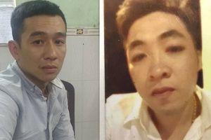 Tên cướp trúng 2 phát đạn ở Sài Gòn bị bắt ở Kiên Giang
