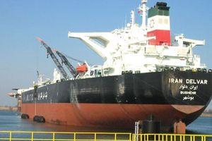 Iran chuyển lượng lớn dầu sang Trung Quốc làm gì?