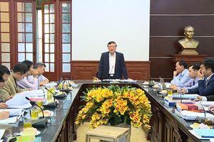 Họp Hội đồng tư vấn án lệ thảo luận, cho ý kiến đối với 23 bản án