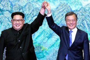 Hàn - Triều ký kết hiệp ước quân sự, Mỹ 'không vừa lòng'
