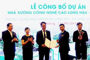 Đà Nẵng: 9 tháng, thu hút vốn FDI chỉ đạt bình quân 1,403 triệu USD/dự án