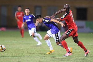 Xem bóng đá trực tiếp trận B.Bình Dương vs Hà Nội FC trên Bóng đá TV