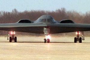 Mỹ điều oanh tạc cơ B-2 dằn mặt 'sát thủ diệt Guam' của Trung Quốc