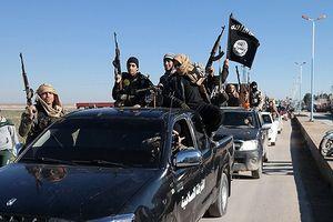 Nga tung chứng cứ IS cướp vũ khí hóa học từ tay quân nổi dậy Syria