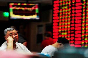 Thị trường chứng khoán toàn châu Á giảm ít nhất 3%