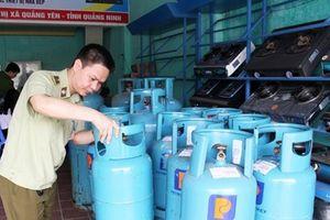 Nhận biết Gas Petrolimex giả chỉ trong vài phút bằng QR code