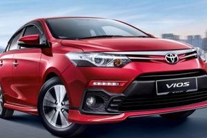 Tháng 9, ô tô nào bán chạy nhất được 2.000 chiếc, mẫu nào ế ẩm chỉ 8 người mua?