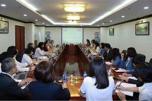 Kho bạc Liên bang Nga và Kho bạc Nhà nước Việt Nam tăng cường hợp tác song phương