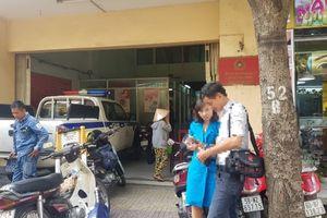 Nhân viên điện lực bị đánh dã man khi đến thông báo cắt điện