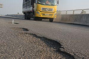 Nội bộ BQL cao tốc Đà Nẵng-Quảng Ngãi 'phức tạp' khi dự án đang triển khai