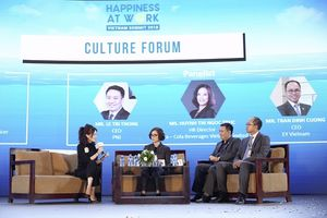Hơn 50% nhân tài luôn trong tư thế 'nhảy việc' tại Việt Nam