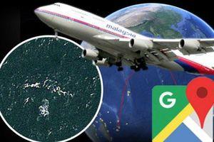 Manh mối mới củng cố cho nghi vấn máy bay MH370 rơi ở rừng Campuchia có giúp phá vỡ bí ẩn?