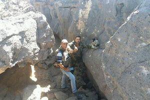 Quân đội Syria đè bẹp IS, chiếm hoàn toàn khu vực hoang mạc núi lửa Al-Safa