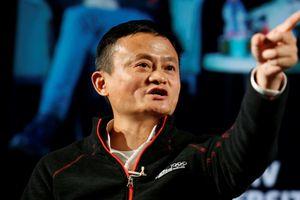 Tỷ phú Jack Ma: Mỹ sẽ chịu thiệt trong chiến tranh thương mại