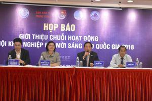 Ngày hội Khởi nghiệp với quy mô quốc tế sắp diễn ra tại Đà Nẵng