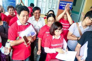 Khách hàng dự án Tranimexco kêu cứu
