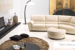 4 quy tắc phong thủy cực quan trọng trong đặt và chọn ghế sofa nhà nào cũng cần biết