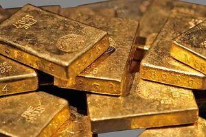 Giá vàng ngày 11/10: Rủi ro từ thương mại thế giới trợ lực cho kim quý vàng