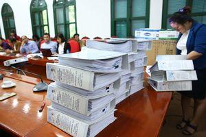 Gói thầu Mua sữa học đường của Hà Nội: Lễ mở thầu kéo dài do phải xử lý tình huống