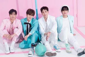 Nu'est W phát hành album cuối cùng đối đầu WANNA ONE: Sân khấu 'Produce 101' tái hiện