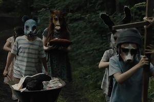 Phim chuyển thể từ tiểu thuyết kinh dị 'Pet Sematary' của Stephen King tung trailer ám ảnh về 'nghĩa địa ma quái'