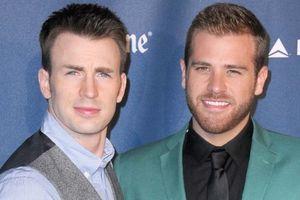 Những ngôi sao Hollywood luôn tự hào khi có người thân thuộc cộng đồng LGBT