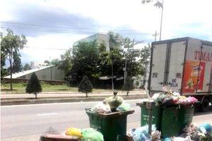 Đà Nẵng: Xem xét trách nhiệm người đại diện vốn Nhà nước tại Công ty CP Môi trường đô thị